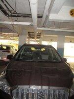 15S9U00435: parkings 1