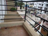12J6U00423: Balcony 3