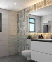 15F2U00296: Bathroom 1