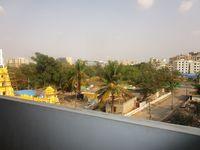 13M5U00110: Balcony 1