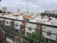 13OAU00323: Balcony 1