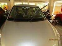 15F2U00363: parkings 1