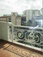 10J6U00555: Balcony 1