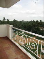 10J6U00555: Balcony 2