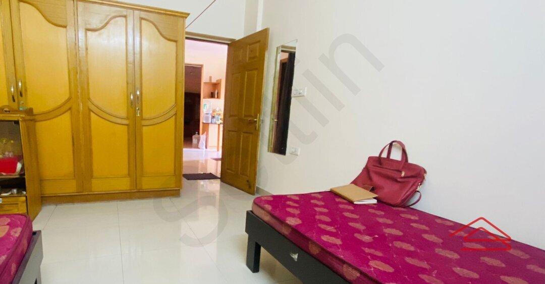 15OAU00126: Bedroom 1
