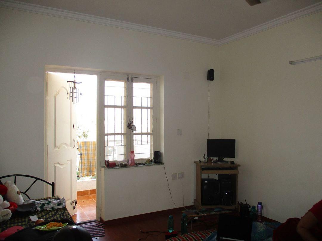 B. 309: Master bedroom