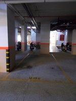 14A4U00472: parkings 1