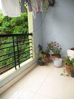 10J6U00497: Balcony 2