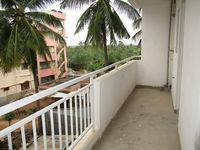 10J6U00455: Balcony