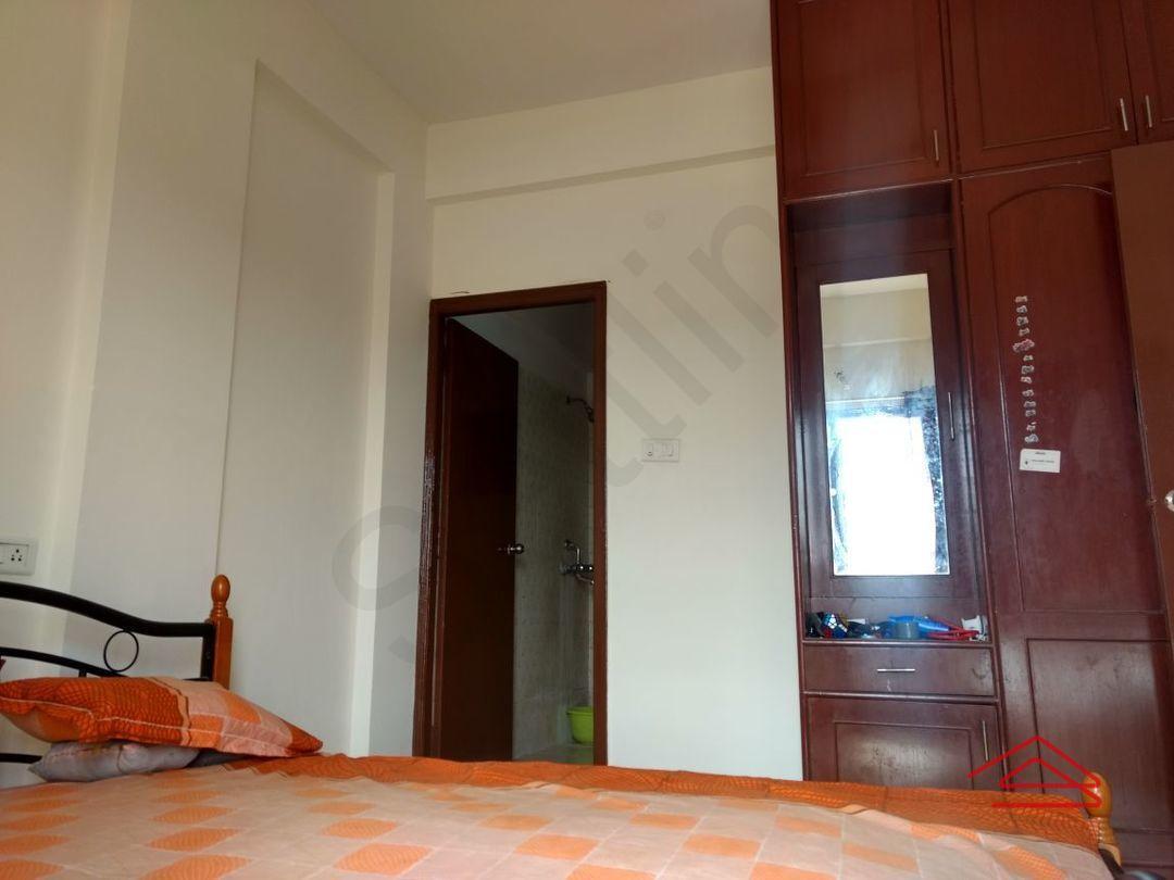 402: Bedroom 1
