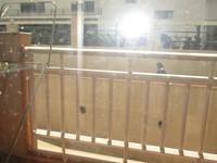 11M5U00300: Balcony 2