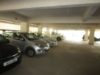 13J6U00148: parking 1