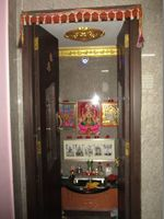 Floor 3 Unit 1: Pooja Room 1