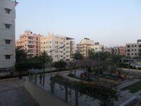12NBU00254: Balcony