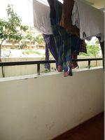 B009: Balcony 1