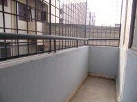 14OAU00391: Balcony 1