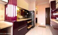 15J6U00017: Kitchen 1
