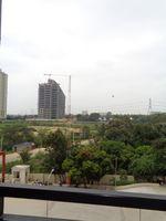 12OAU00102: Balcony 1