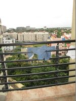 10J6U00519: Balcony 1