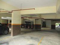 10J6U00519: parking 1