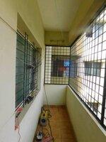14A4U01084: Balcony 1