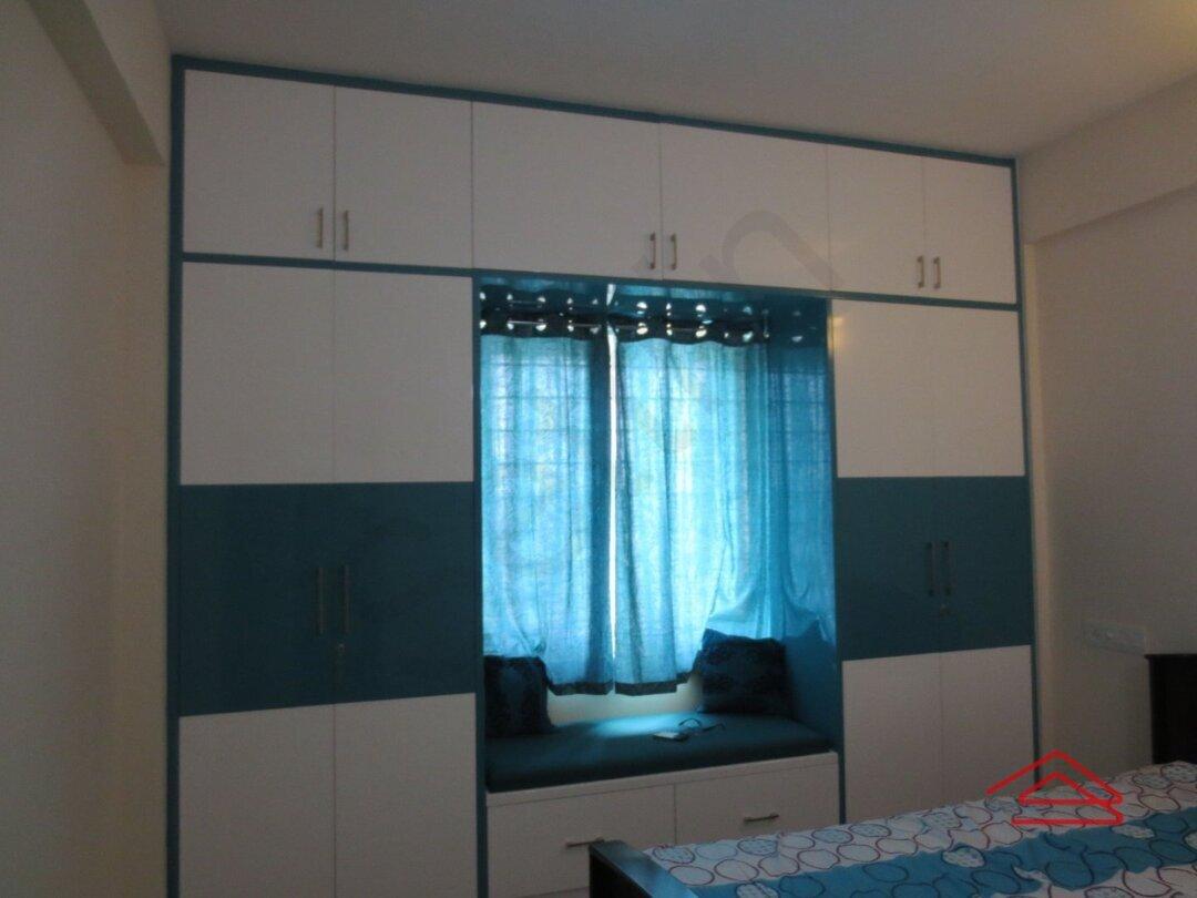 15F2U00272: Bedroom 1