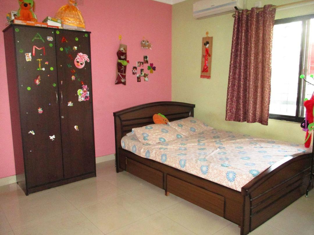 407: Bedroom 1