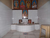 Sub Unit 11A8U00210: Pooja Room 1