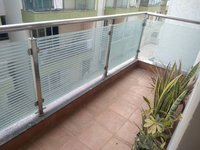 14A4U00437: Balcony 1