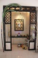 14F2U00019: Pooja Room 1