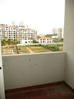 10A4U00134: Balcony 2