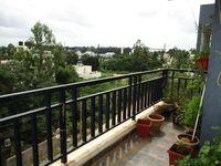 10S9U00022: Balcony