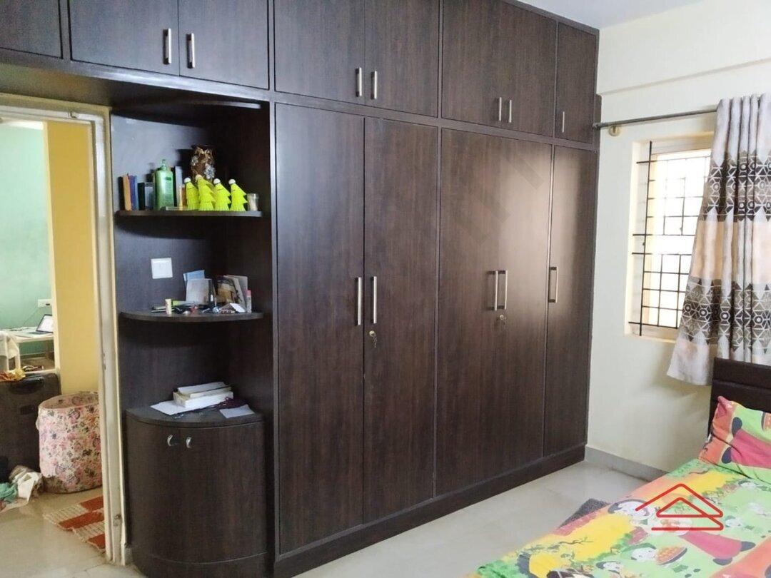 15A8U00774: Bedroom 1
