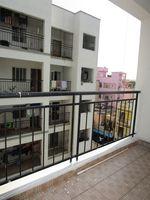 13M5U00257: Balcony 1