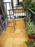 15J7U00073: Balcony 4
