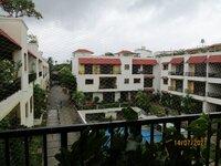 15J7U00073: Balcony 1