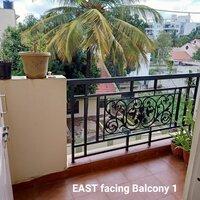 15J7U00077: Balcony 2