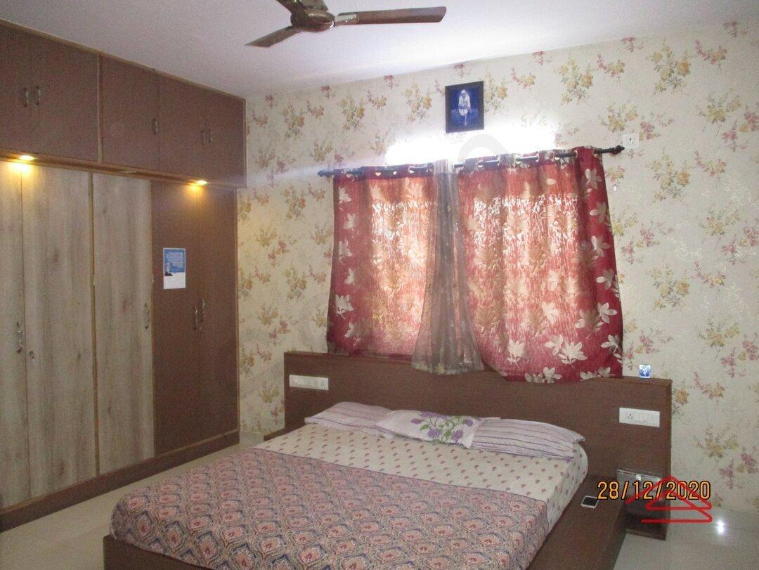 14DCU00537: Bedroom 1