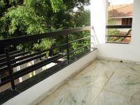 #4: Balcony 2