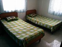 106: Bedroom 1