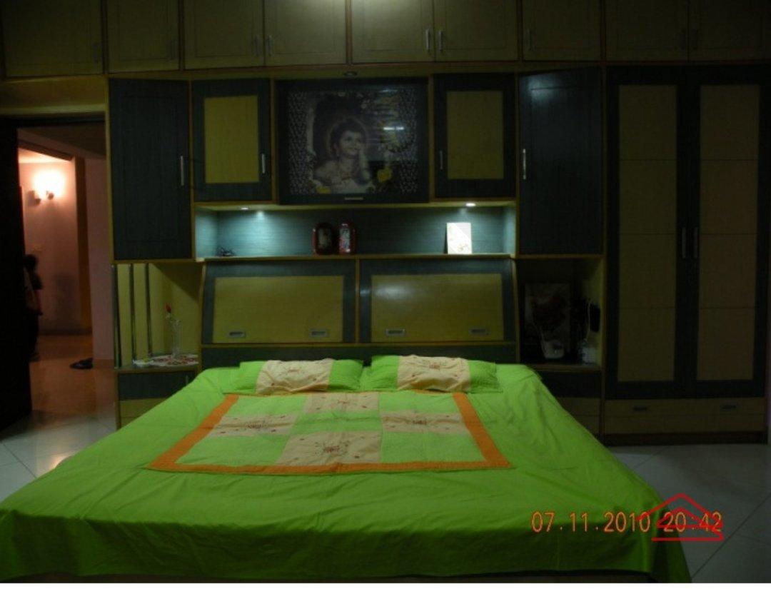 14F2U00283: Bedroom 1