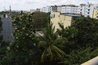 15J1U00153: Balcony 1