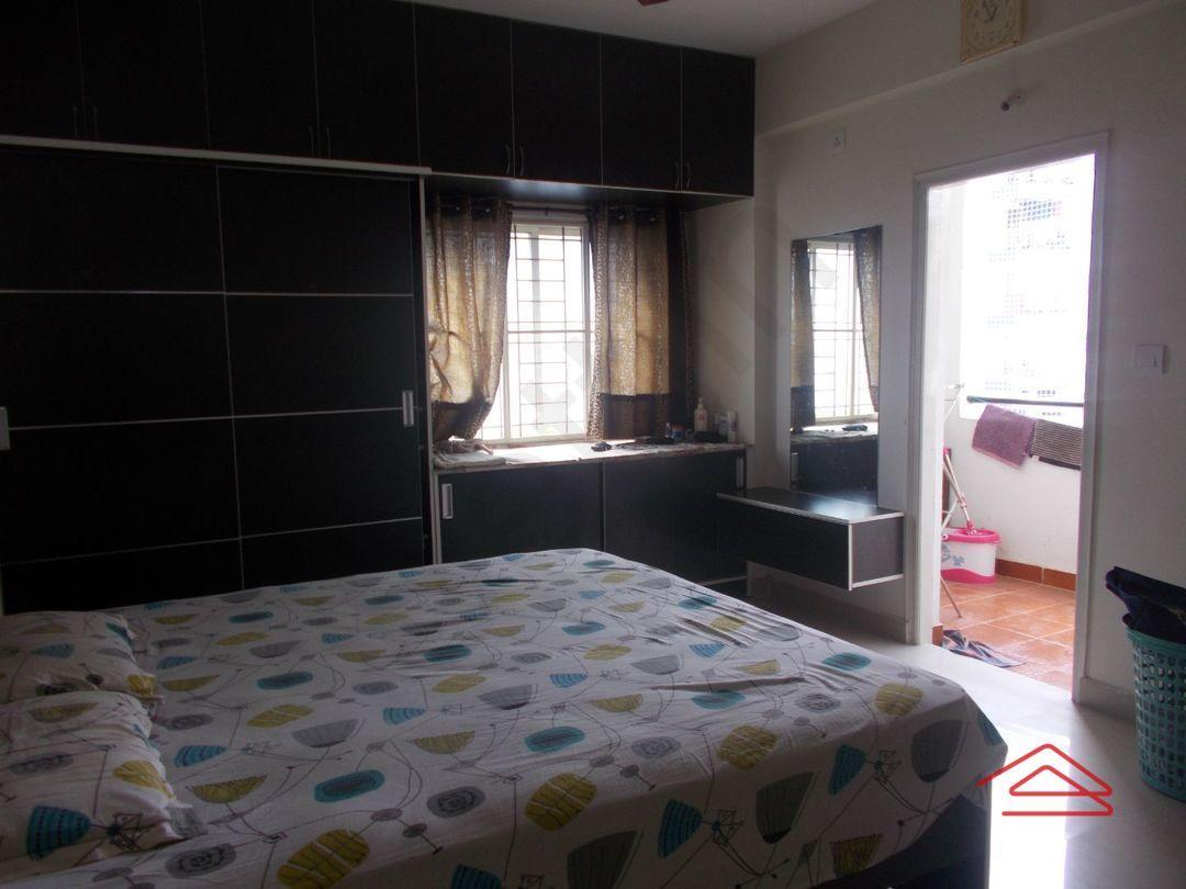 12NBU00281: Bedroom 1