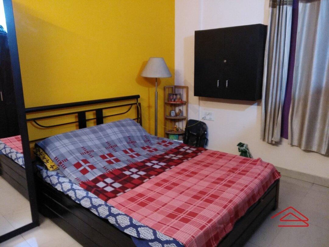 15F2U00211: Bedroom 1