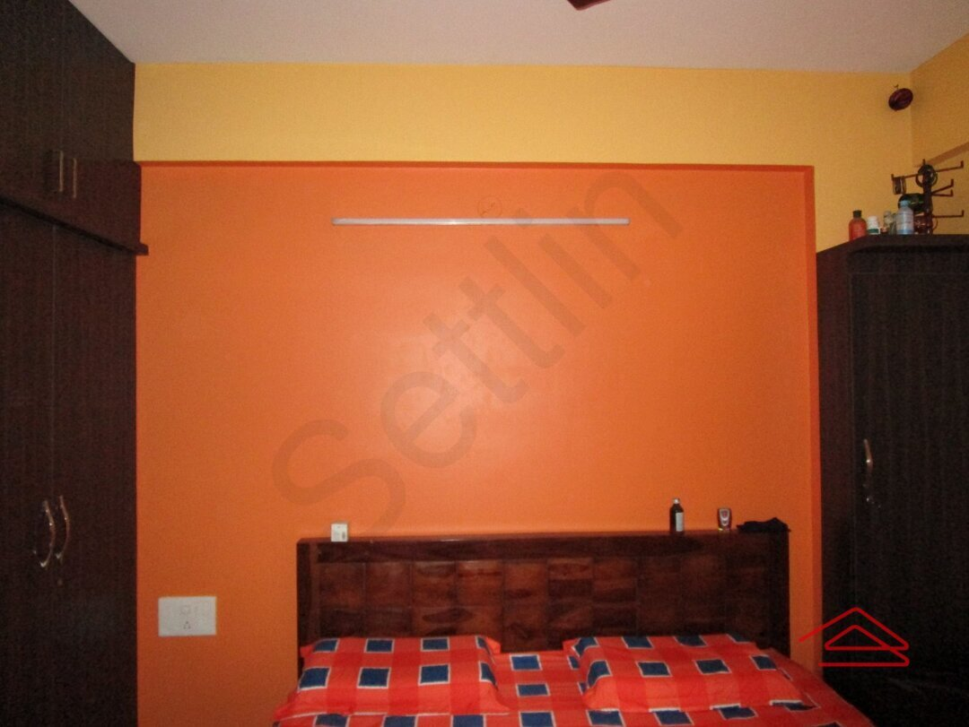 14OAU00350: Bedroom 1