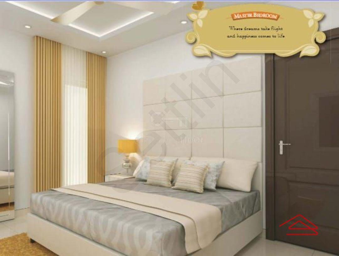 13M5U00496: Bedroom 1
