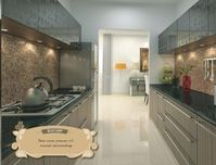 13M5U00496: Kitchen 1