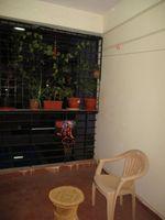 10M3U00944: Balcony 1