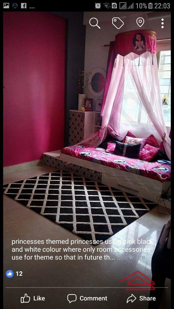 12J7U00254: Bedroom 1