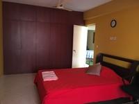 11J6U00025: Bedroom 1